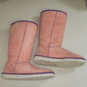 UGG Boots Size W7